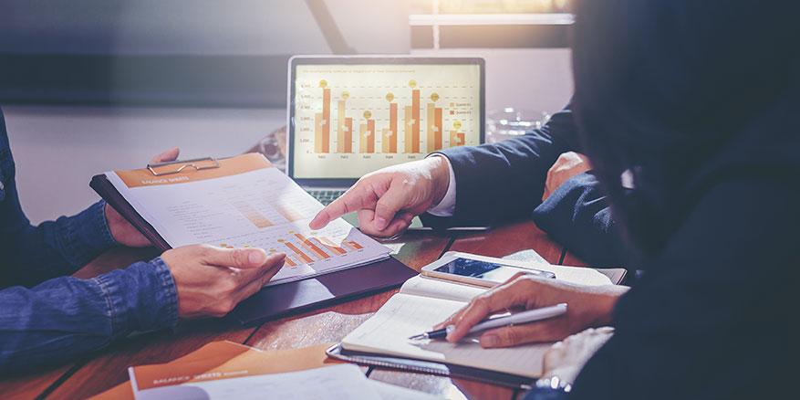 Jämför låneräntor för bättre ekonomisk balans