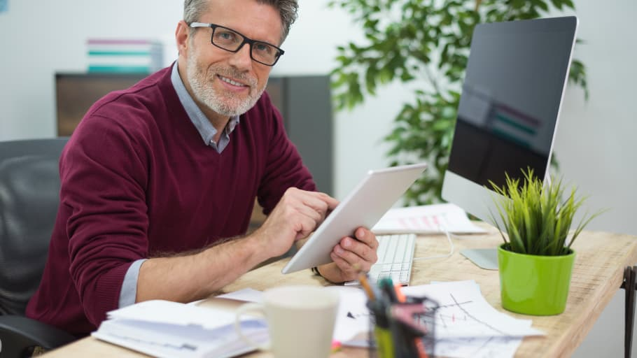 Nya framgångsrika rutiner med en interim HR-chef